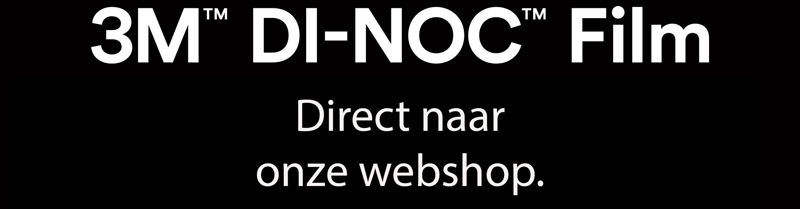 3M di-noc webshop