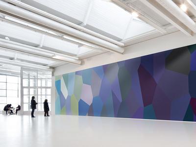 Vescom Digital Wall Collection 1