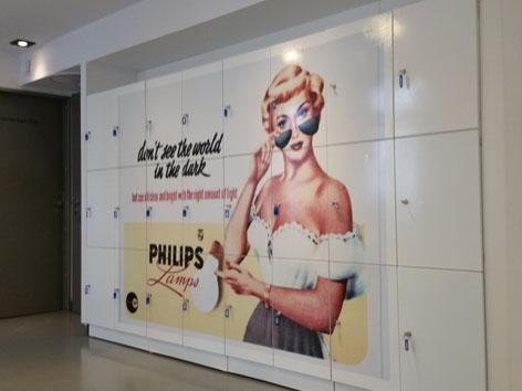 Philips Museum eindresultaat